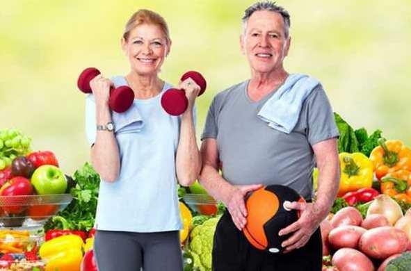 Физические упражнения и здоровый образ жизни