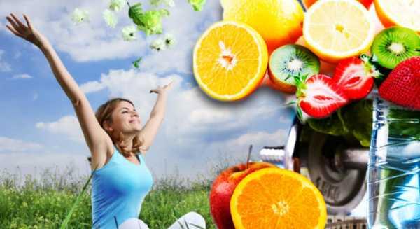Рекомендации по здоровому образу жизни