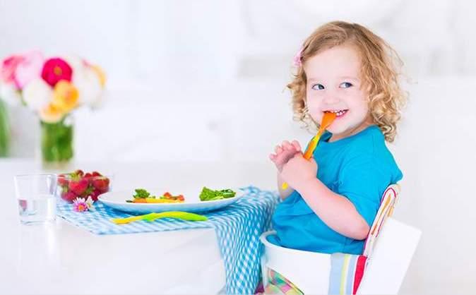 Запеканка из тыквы для ребенка