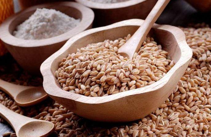Обработка зерна у разных народов