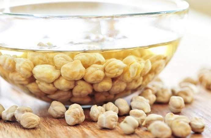 Как правильно замачивать крупы и орехи